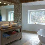 MAISON Ma – Salle de bain