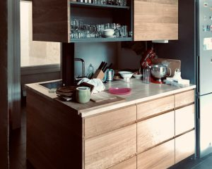 APPARTEMENT V – Cuisine