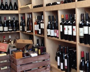 CAVISTE – Aménagement de magasin