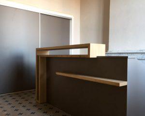 CABINET D'AVOCAT – Banque d'accueil